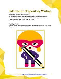 Informative Essay Topics For 6Th Grade